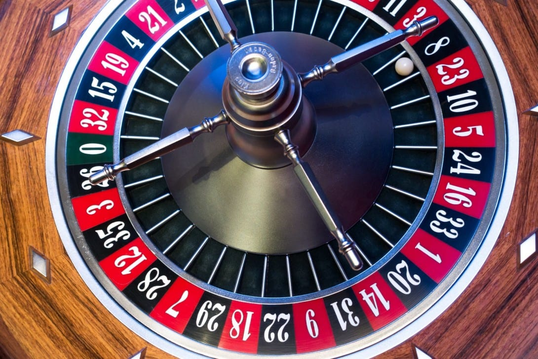 binary Options outcome are like playing Vegas roulette