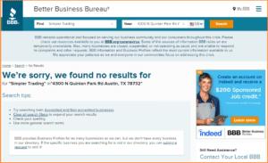 Fibonacci Queen Reviews - Simpler Trading Better Business Bureau