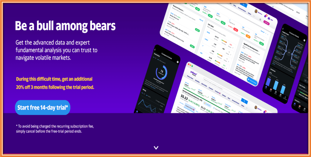 Is Yahoo Finance Stocks Quotes Premium Worth The Attention