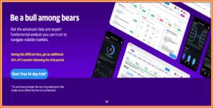 Yahoo Finance Premium - Brand New revamped Website and Advertisements