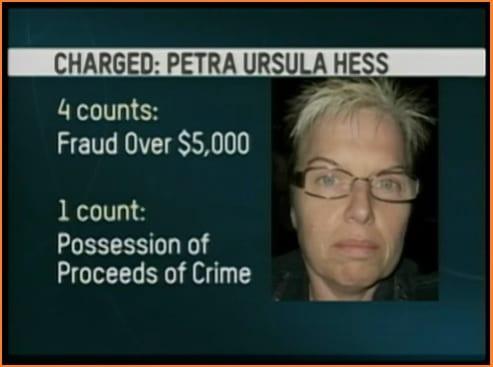Bullseye Trading Reviews -  Petra Hess of Petra Picks