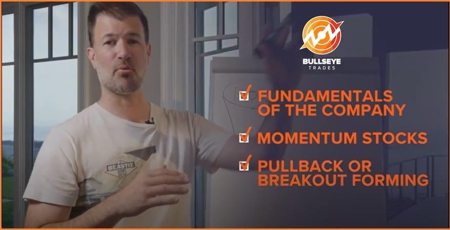 Bullseye Trading Reviews - Bullseye Trades Strategy