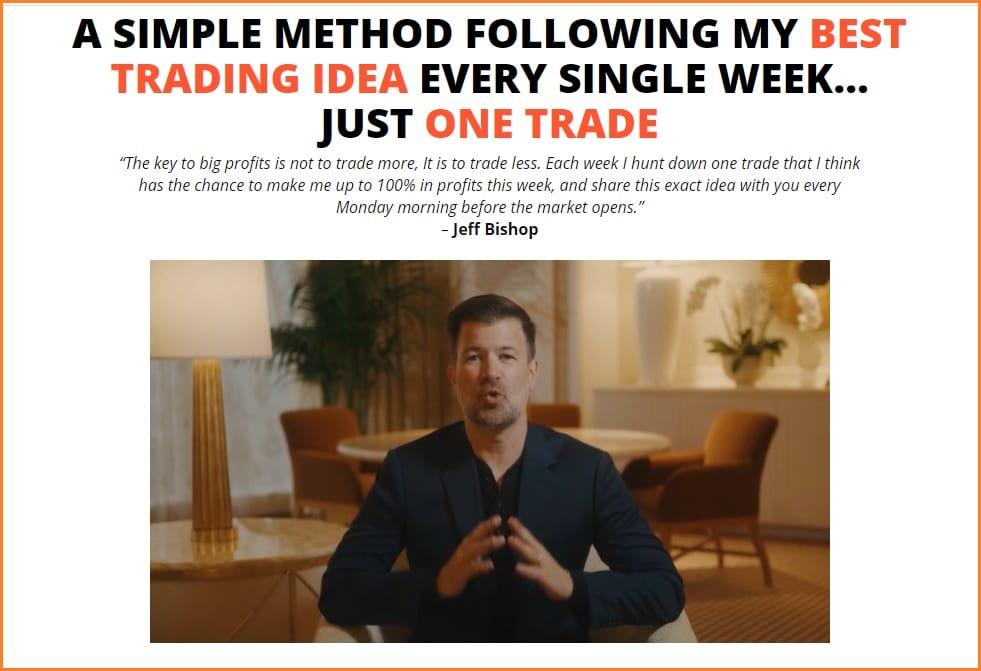 Bullseye Trading Reviews - Bullseye Trades