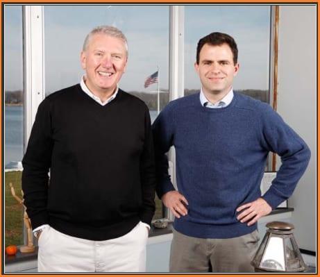 Market Club Reviews - MarketClub Adam Hewison and David Maher