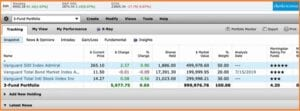 Morningstar Investment Review - Morningstar Portfolio Management