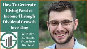 Sure Dividend Reviews - Sure Dividends Ben Reynolds