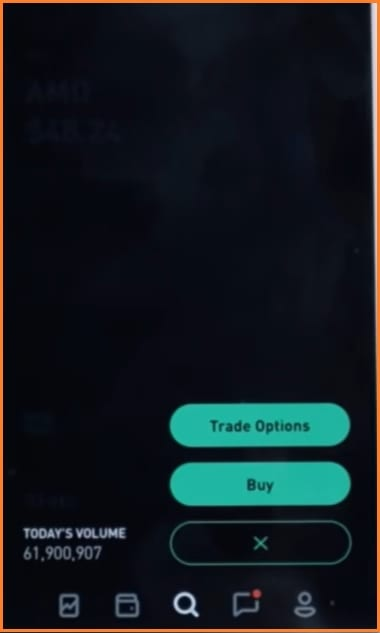 Robinhood Trading Platform - Robinhood Options Trading