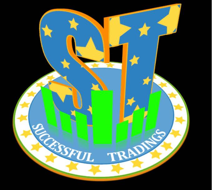 Option Trading Explained - Successful Trading Logo