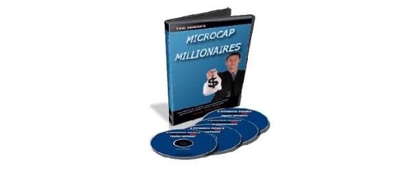 microcap millionaires review ebook