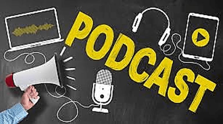 Top 10 investing podcasts to skyrocket your investing skills