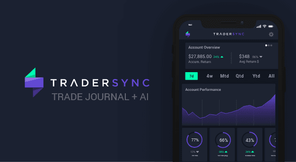 2021 Best Trading Journals For the Disciplined Investor - TraderSync Trading Journal