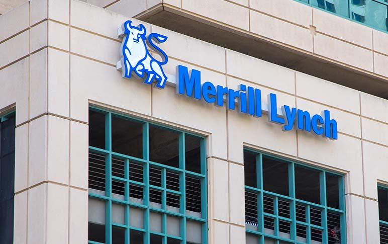 Top 5 Brokers for Free Stocks - Merrill Edge
