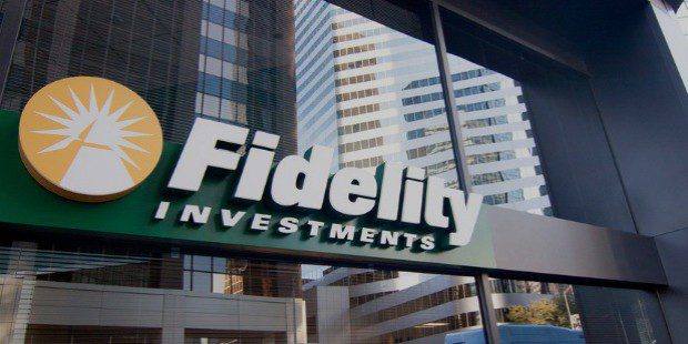 Top 5 Brokers for Free Stocks - Fidelity Investments