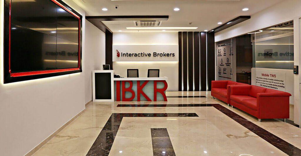 Top 5 Brokers for Free Stocks - Interactive Brokers