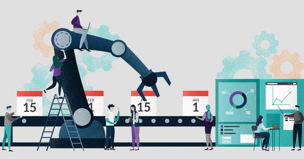 What Is Automatic Investing - Roboadvisors