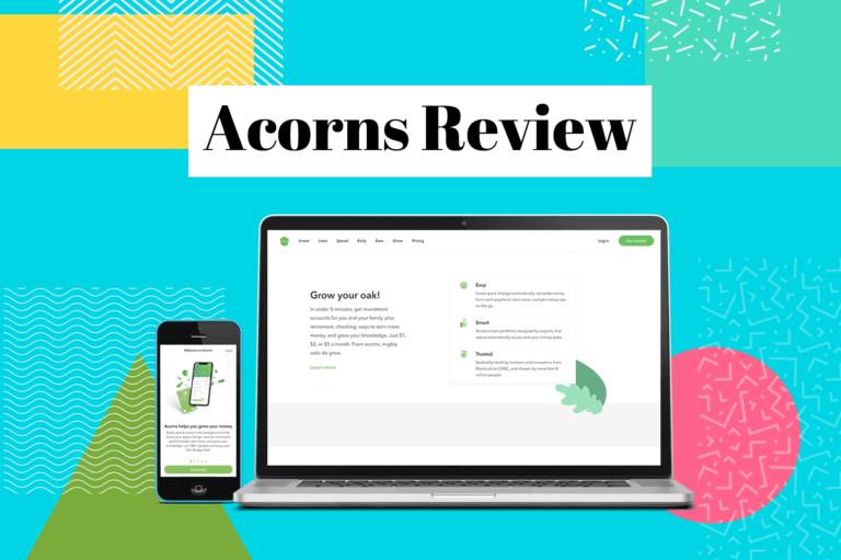 Is Acorns Investing Worth It?