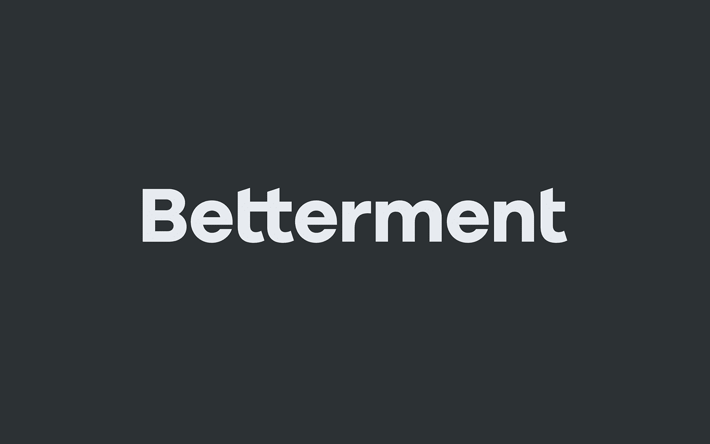 What Is Betterment Investing