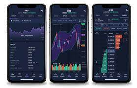 Top 7 Best Apps To Trade Stocks - E*Trade Mobile App