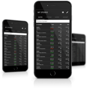 Top 7 Best Apps To Trade Stocks - eOption Mobile App