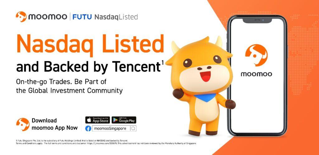 Top 7 Best Apps To Trade Stocks - Futu Moomoo Mobile App