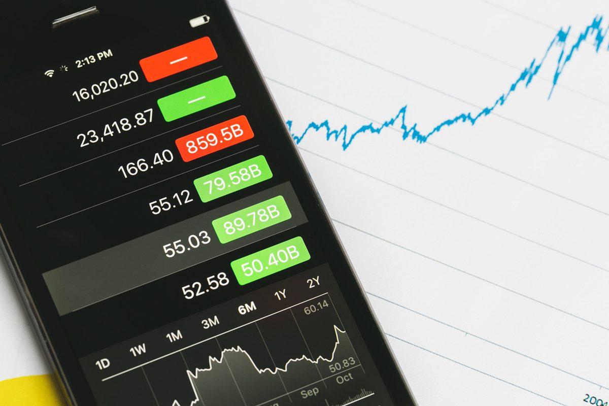Top 7 Best Apps To Trade Stocks